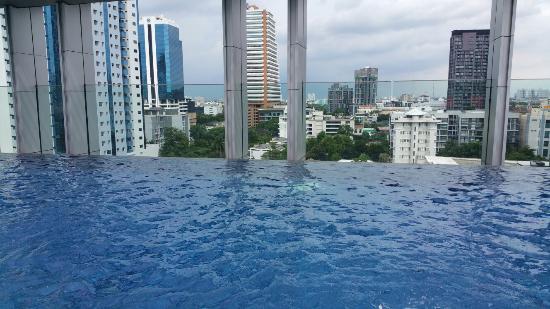 Bangkok Marriott Hotel Sukhumvit