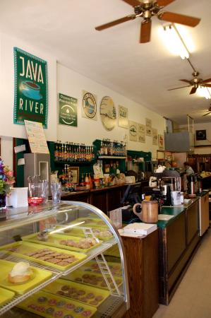 Montevideo, MN: Entering Java Heaven