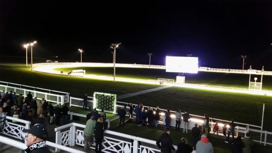 Towcester Racecourse Towcester Greyhound Racing