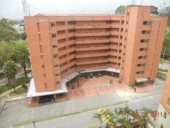 Portal del Rodeo Aparta Hotel: photo0.jpg