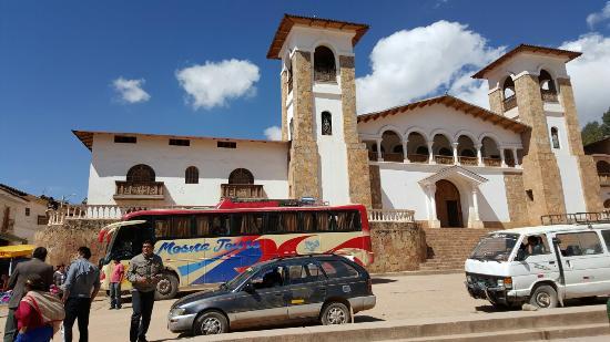 Hotel Chavin Senorial Huaraz