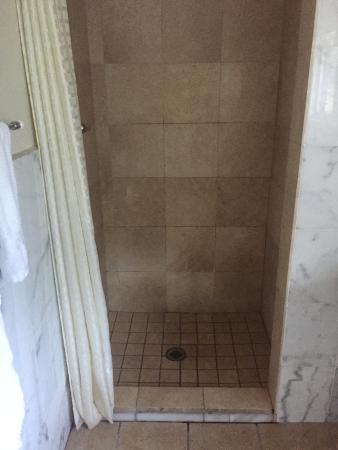 Tamalpais Motel - Banheiro