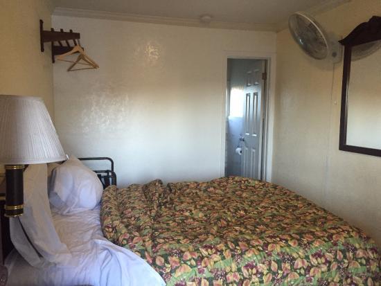 Tamalpais Motel - Quarto