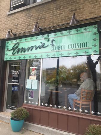 Emmie's Global Cuisine