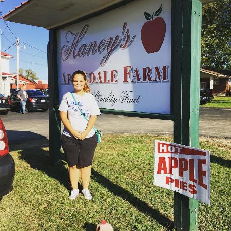 Haney's Appledale Farm