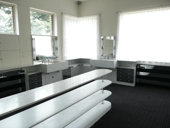salle manger des parents photo de villa cavrois croix tripadvisor. Black Bedroom Furniture Sets. Home Design Ideas