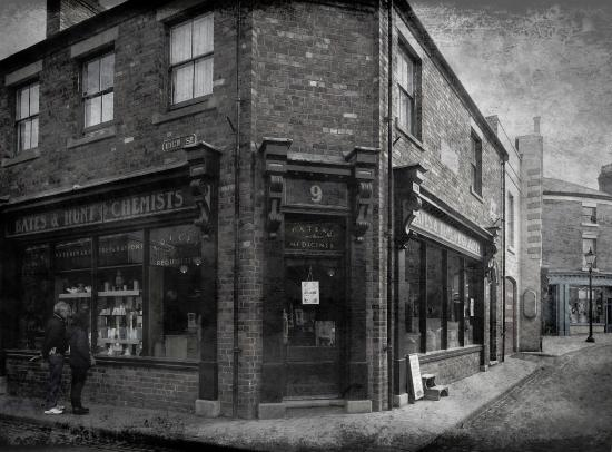 Pharmacy Picture Of Blists Hill Victorian Town
