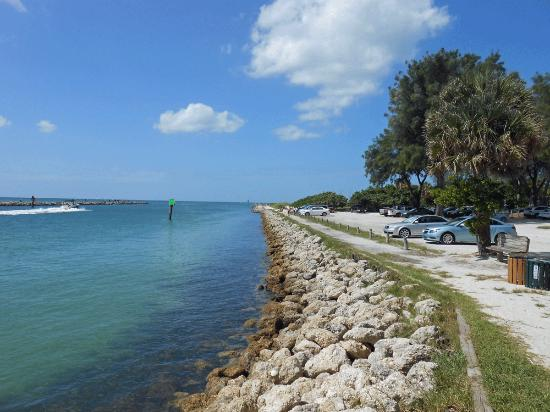 Addys Villas North Jetty Park Nokomis Beach Florida