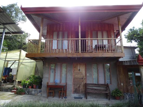 Chirripo National Park, Costa Rica: L'hotel
