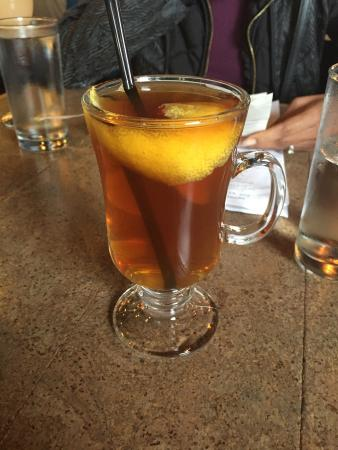 Port Gamble, WA: Scotch Toddy