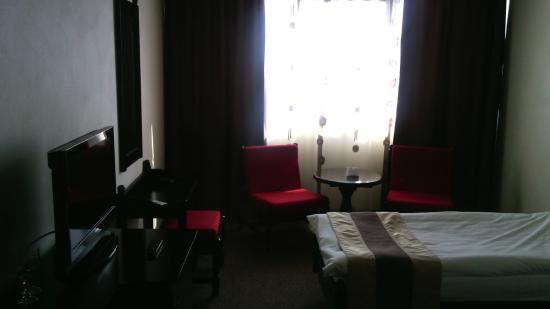 Faleza Hotel by Vega: room 102