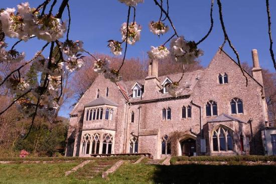 Monkton wyld court updated 2017 b b reviews price for Victorian manor house
