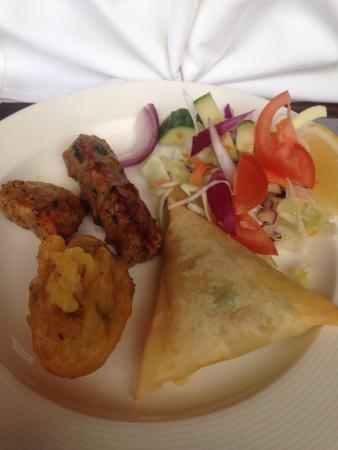 Bengal Brasserie : £10pp Buffet