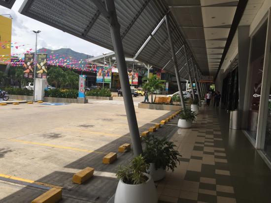 Yopal, Colombia: Centro Comercial Gran Plaza