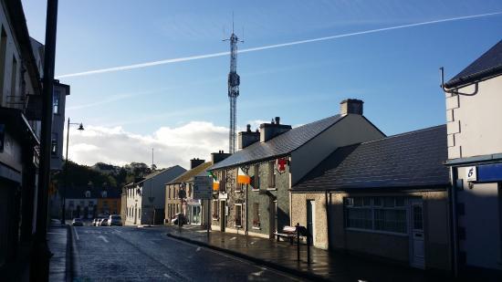 Milford, Ιρλανδία: Traveller's inn Millford
