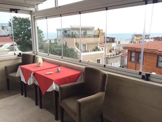 Desayuno divalis hotel tripadvisor for Divalis hotel istanbul