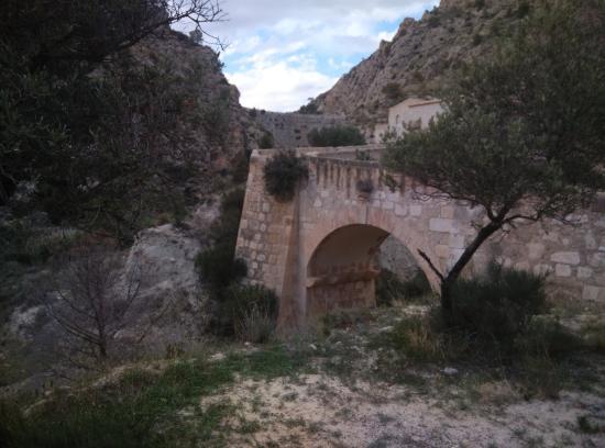 Pantano de Tibi
