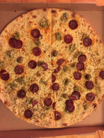 Pizzelino