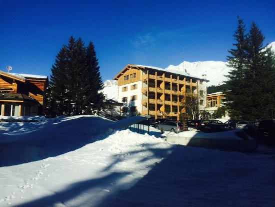 Valbella Inn Resort: photo2.jpg