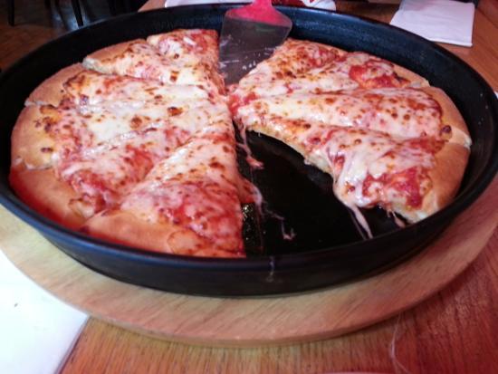 Pizza Hut Maidstone 20 Kings St Menu Prices