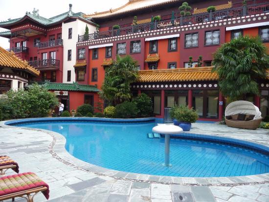 Hotel Matamba Koln