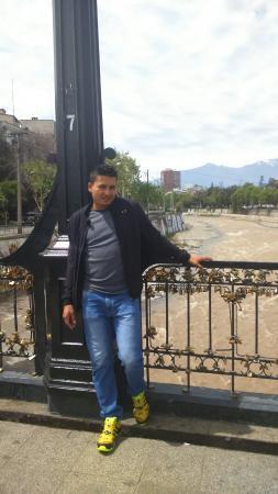 Acuario de Santiago