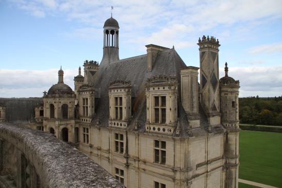 Castillo de chambord picture of chateau de chambord chambord tripadvisor - Castillo de chambord ...