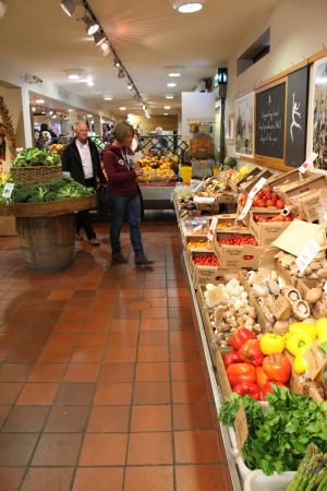 Darts Farm: Vegetables to compliment any meal