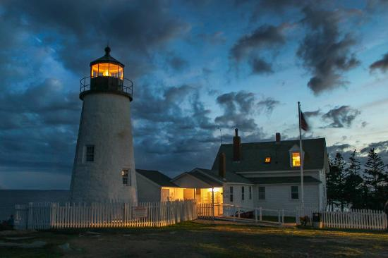 Coastal Maine Photo Tours
