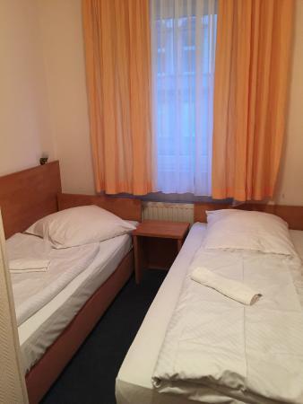 Hotel Union Frankfurt Tr