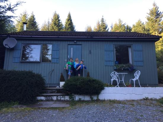 Loch Ness Highland Cottage B&B: photo0.jpg