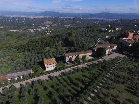 Tenuta Torre Rossa Farm & Apartments: Villa Torre Rossa Apartments