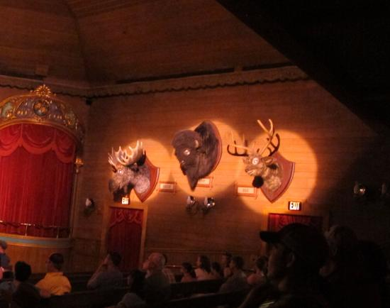 Melvin Buff And Max Picture Of Country Bear Jamboree