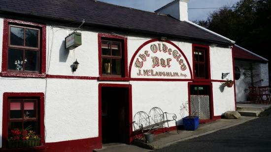 Olde Glen Bar and Restaurant
