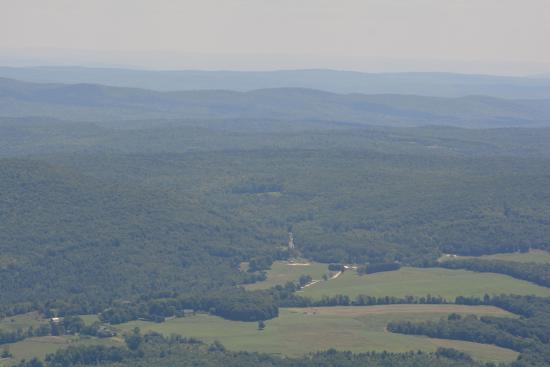 Adams, MA: Views