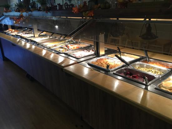 Country Buffet Review Of Country Cupboard Madisonville Ky