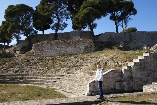 Малый римский театр