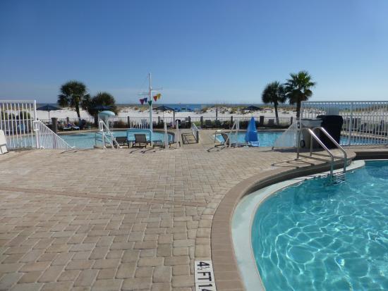 3 Beautiful Pools