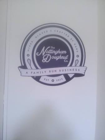 The Nottingham Doughnut Company