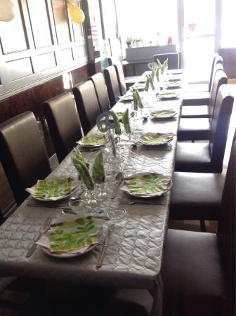 Chez Shu Restaurant