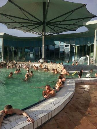 Laa an der Thaya, Austria: relax