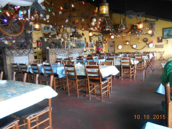 Sandy Hook Restaurant Pine Island