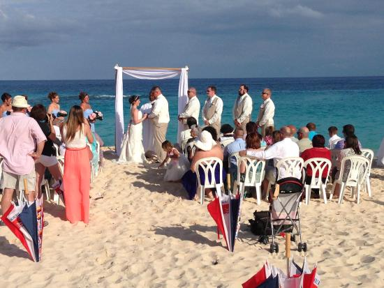 Bermuda Island Tours More Destination Wedding 3