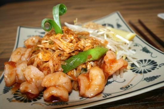 Zaffron Thai & Vietnamese Restaurant