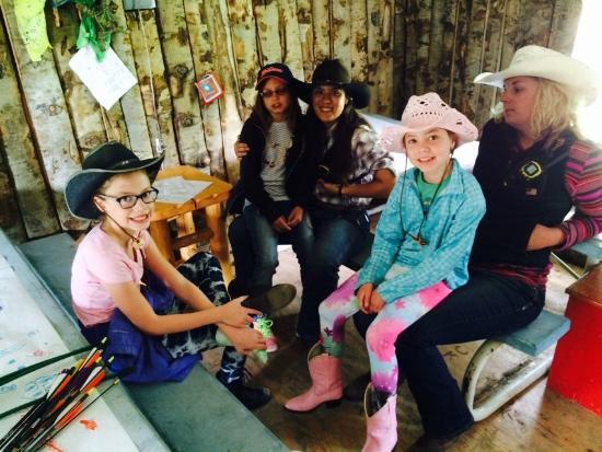Livermore, CO: Kids Camp