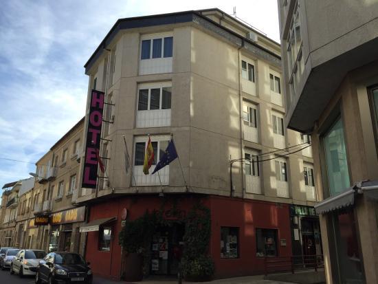 Hotel Villa de Verin