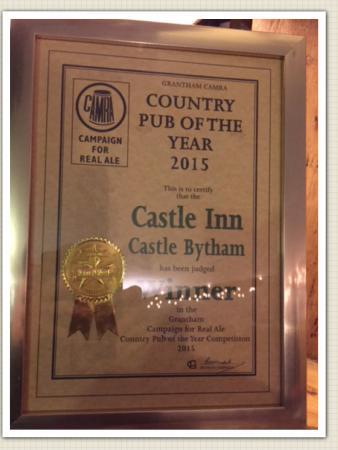 Castle Inn Castle Bytham照片