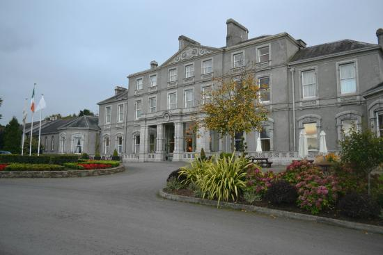 Faithlegg House Hotel & Golf Resort: Faithlegg House