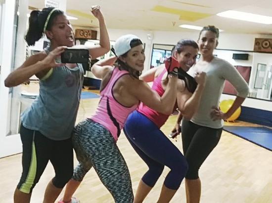 BodyZone Fitness Center