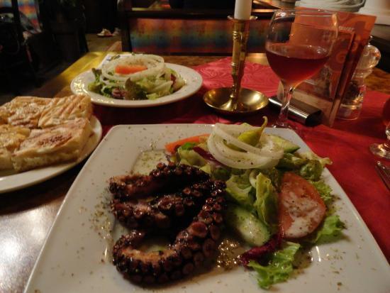 Dionysos Heilbronn Turmstraße 9 Restaurant Bewertungen